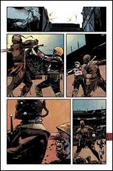 George Romero's Empire of the Dead #2 Preview 3