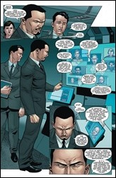 Harbinger #20 Preview 3