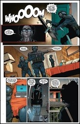 Harbinger #20 Preview 5