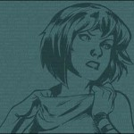 HACKTIVIST, A Cyber-Thriller by Alyssa Milano, Debuts From Archaia Entertainment