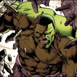 Hulk #1 by Mark Waid and Mark Bagley Arrives in April 2014