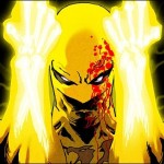 Iron Fist: THE Living Weapon by Kaare Andrews Arrives in April 2014