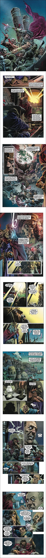 King Conan: The Conqueror #1 Preview