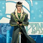 First Look at Loki: Agent of Asgard #1 by Al Ewing and Lee Garbett