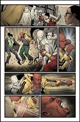 Mighty Avengers #7 Preview 3