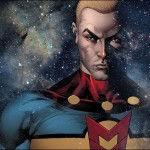 Preview of Miracleman #3 by Alan Moore, Alan Davis, and Garry Leach
