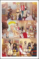 Ms. Marvel #1 Preview 2