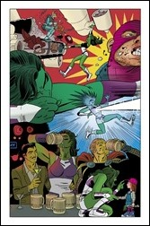 She-Hulk #1 Preview 1