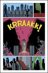 She-Hulk #1 Preview 3