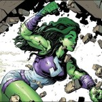 Preview: She-Hulk #1 by Charles Soule and Javier Pulido