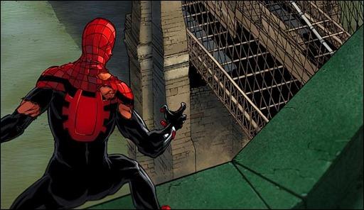 Superior Spider-Man #27.NOW