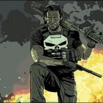 First Look at The Punisher #1 by Nathan Edmondson and Mitch Gerads