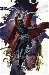 Thor: God of Thunder #19.NOW Cover - Bianchi Variant
