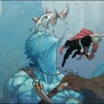 Preview of Thor: God of Thunder #19.NOW by Jason Aaron and Esad Ribic