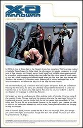 X-O Manowar #21 Preview 1