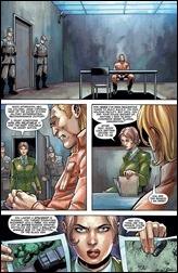 X-O Manowar #21 Preview 2