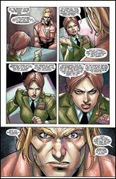 X-O Manowar #21 Preview 3