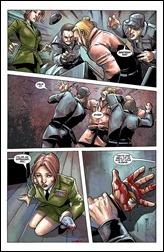 X-O Manowar #21 Preview 6