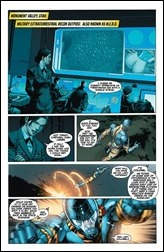 X-O Manowar #23 Preview 2