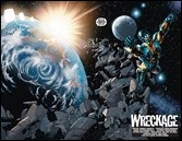 X-O Manowar #23 Preview 3