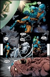 X-O Manowar #23 Preview 6