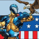 First Look at X-O Manowar #23 by Robert Venditti and Diego Bernard