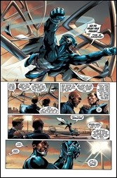 Skyman #1 Preview 6