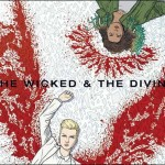 Gillen and McKelvie Bring THE WICKED AND THE DIVINE To Life in 2014
