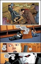 Archer & Armstrong #18 Preview 3