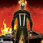 First Look at All-New Ghost Rider #1 by Felipe Smith and Tradd Moore