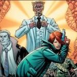 Preview: Apocalypse Al #1 by Straczynski, Kotian, and Farmer