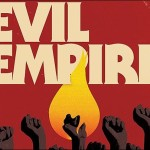 Max Bemis' EVIL EMPIRE Gets A 'We The People' Print Promotion
