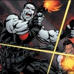 Preview: Bloodshot and H.A.R.D. Corps #19 by Gage, Dysart, and Sears