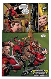 Bloodshot and H.A.R.D. Corps #20 Preview 5