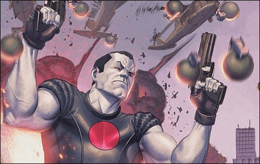 Bloodshot and H.A.R.D. Corps #20