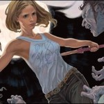 Preview: Buffy The Vampire Slayer Season 10 #1 by Gage and Isaacs