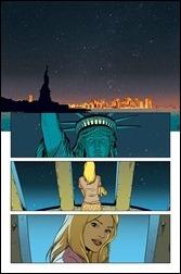 Captain Marvel #1 Preview 4