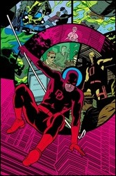 Daredevil #1 Preview 1