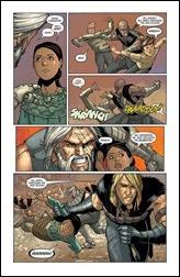 Eternal Warrior #6 Preview 6