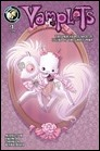 VAMPLETS: THE UNDEAD PET SOCIETY #1 (ONGOING)