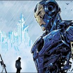 First Look at Iron Man #22 by Kieron Gillen and Joe Bennett