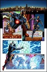 Iron Man #23.NOW Preview 2