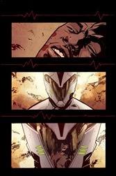 Iron Patriot #1 Preview 2