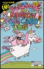 Itty Bitty Bunnies in Rainbow Pixie Candy Land #1