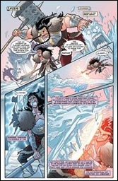 Loki: Ragnarok and Roll #1 Preview 6
