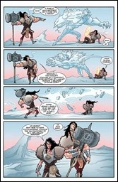 Loki: Ragnarok and Roll #1 Preview 7