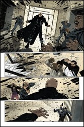 Magneto #1 Preview 4