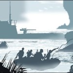 Preview: The Mercenary Sea #1 by Kel Symons and Mathew Reynolds