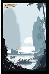 The Mercenary Sea #1 Preview 1