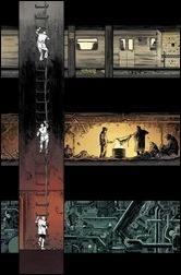 Moon Knight #1 Preview 2